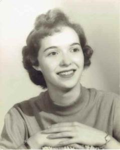 Joyce Ellen Rose